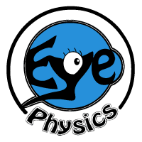 Eye Physics Logo